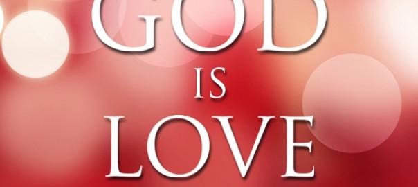 God is love liberty vineyard church