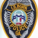 Lilburn police dept