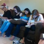 Women's prayer retreat #02