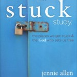 stuck women's bible study