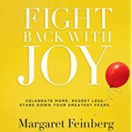 fight back with joy graphic